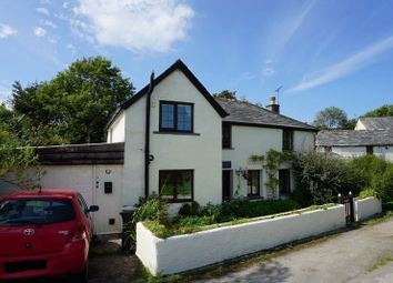 Thumbnail 3 bed property for sale in Trewassa, Camelford