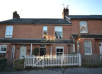 Thumbnail 3 bed terraced house for sale in Stafford Road, Tunbridge Wells, Kent