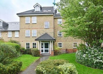 Thumbnail 2 bed flat for sale in Alfred Close, London