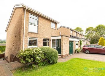 3 bed detached house for sale in South View Rise, Loxley, - Stunning Views S6