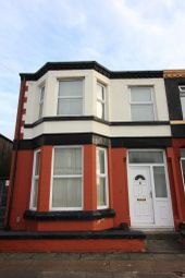 Thumbnail 3 bed end terrace house to rent in Endsleigh Road, Old Swan