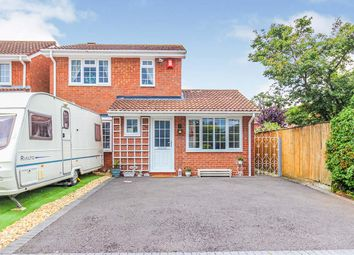 Thumbnail 4 bed detached house for sale in Butts Road, Shawbirch, Telford