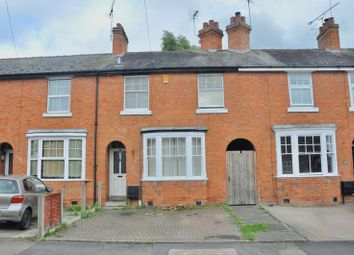 Thumbnail 2 bed terraced house for sale in Briar Close, Evesham
