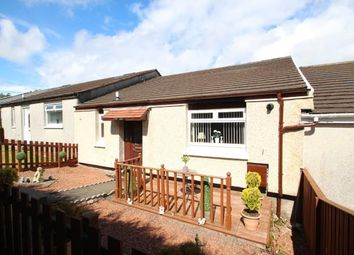 Thumbnail 3 bedroom end terrace house for sale in Glenside Road, Port Glasgow, Inverclyde