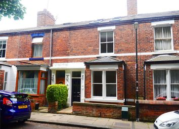 Thumbnail 4 bed town house to rent in Longfield Terrace, York