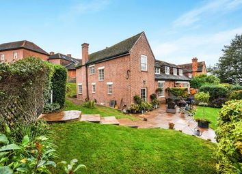 Thumbnail 3 bed end terrace house for sale in Theydon Mount, Epping, Essex