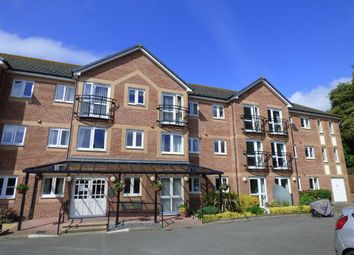 Thumbnail 2 bed flat for sale in Hardys Court, 191 Dorchester Road, Weymouth