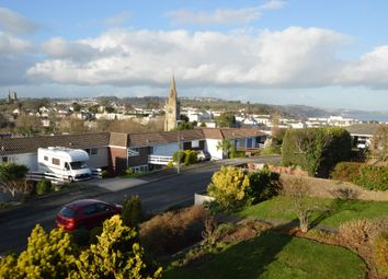 Thumbnail 3 bed terraced house for sale in Lyme View Road, Torquay
