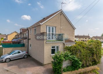 Thumbnail Maisonette for sale in Cranleigh Court Road, Yate, Bristol