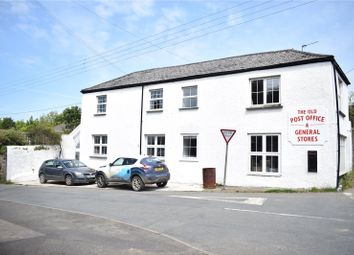 Thumbnail 2 bed flat to rent in Poughill, Bude