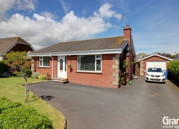 Thumbnail 3 bed detached bungalow for sale in Westland Drive, Ballywalter