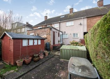 Thumbnail 3 bedroom terraced house for sale in Conygre Grove, Filton, Bristol