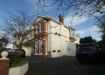 Thumbnail 4 bed maisonette for sale in Dartmouth Road, Paignton