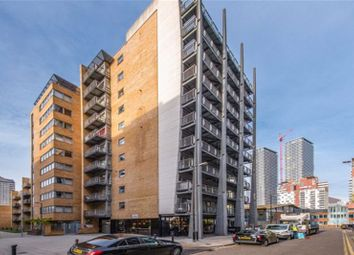 Thumbnail 2 bed flat to rent in Gainsborough House, Canary Central, Isle Of Dogs