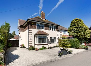 Thumbnail 3 bed detached house for sale in The Nookery, East Preston, Littlehampton
