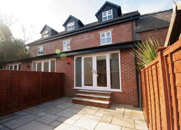 Thumbnail 3 bed town house to rent in Newnham Street, Harrogate