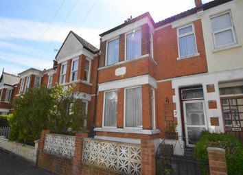 Thumbnail 4 bed terraced house for sale in Hermitage Road, Westcliff-On-Sea, Essex