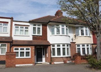 4 bed terraced house for sale in Beverley Crescent, Woodford Green IG8