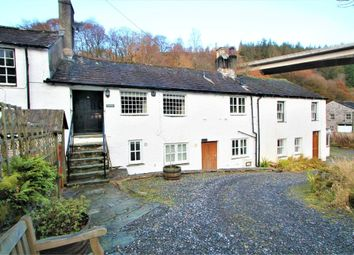 2 bed terraced house for sale in The Forge, Keswick, Cumbria CA12