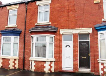 Thumbnail 2 bed terraced house to rent in Douglas Street, Middlesbrough