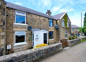 Thumbnail 2 bedroom terraced house for sale in New Street, New Mills, High Peak