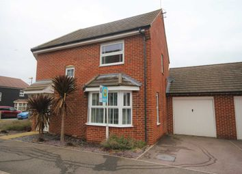 3 bed semi-detached house for sale in Blackbird Place, Bracknell RG12