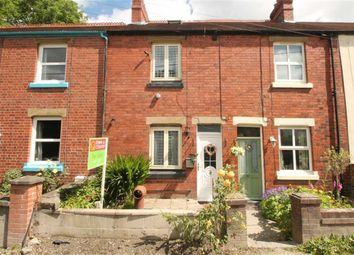 Thumbnail 3 bed terraced house for sale in Brookside, Morda, Oswestry