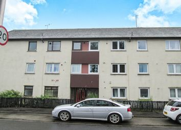 Thumbnail 2 bed flat to rent in Russell Drive, Glenrothes