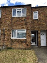 Thumbnail 1 bed terraced house to rent in Sipson Road, West Drayton
