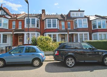 Thumbnail 1 bedroom flat to rent in Priory Avenue, Hornsey