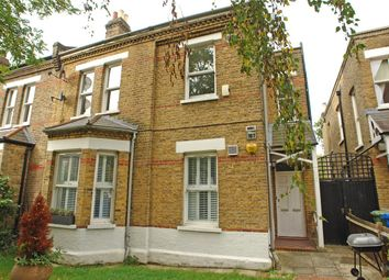 Thumbnail 2 bed flat to rent in Wood Vale, Forest Hill, London