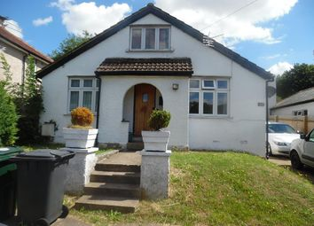 Thumbnail 3 bed bungalow to rent in Micklefield Road, High Wycombe