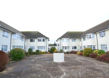 Thumbnail 2 bed flat for sale in Eastbourne Road, Willingdon, Eastbourne