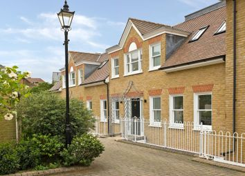 Thumbnail 4 bed terraced house for sale in Homefield Place, 14B Homefield Road, Wimbledon