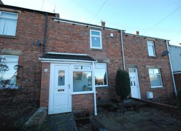 Thumbnail 2 bed terraced house for sale in Twizell Avenue, Blaydon-On-Tyne