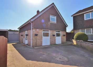Thumbnail 2 bedroom property for sale in Three Corner Drive, Old Catton, Norwich