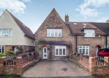 Thumbnail 3 bed end terrace house for sale in Bramley Place, Dartford