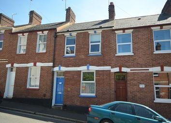 Thumbnail 3 bed terraced house for sale in Dean Street, St Leonards, Exeter