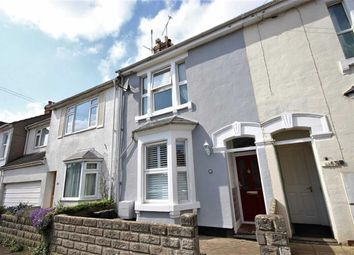 Thumbnail 3 bed terraced house for sale in Ashford Road, Old Town, Swindon