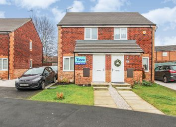 2 bed semi-detached house for sale in Bruton Road, Huyton, Liverpool L36