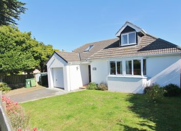 Thumbnail 4 bed detached bungalow for sale in Trevose Estate, Constantine Bay