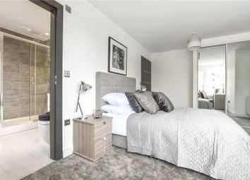 Thumbnail 2 bed maisonette for sale in 7 Huntley Close, London