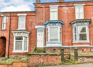 Thumbnail 3 bed terraced house for sale in Roebuck Road, Sheffield, South Yorkshire