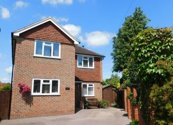 Thumbnail 3 bed detached house for sale in Oakview, Yeoman Park, Bearsted, Kent