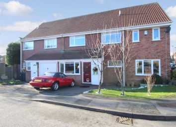 4 bed semi-detached house for sale in Ludford Close, Sutton Coldfield B75