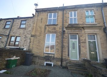Thumbnail 2 bedroom town house for sale in Wakefield Road, Huddersfield, West Yorkshire