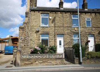 Thumbnail 2 bed terraced house for sale in Westerton Road, Tingley, Wakefield