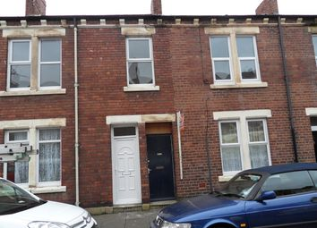 Thumbnail 5 bedroom flat for sale in Charlotte Street, Wallsend