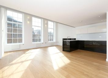 Thumbnail 4 bed property to rent in Block A, 36 Hornsey Road, London