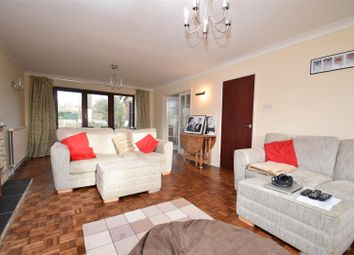 Thumbnail 4 bed property to rent in Ridge Hall Close, Caversham, Reading